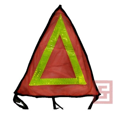 flag triangle